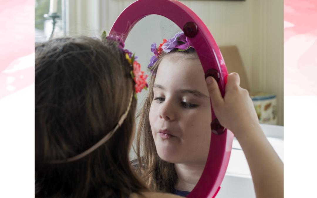 Wat zegt jouw kind tegen zichzelf?