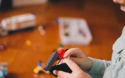 Puzzelt jouw kind je?