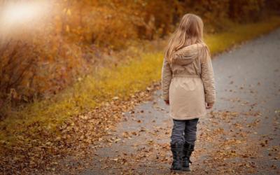 Blijft jouw kind stappen zetten?
